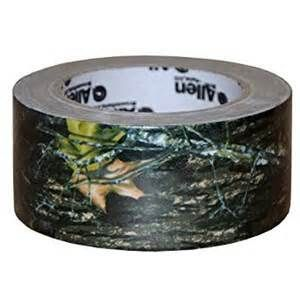 Allen Camouflage Duct Tape