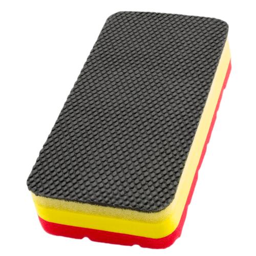 Flexipads Paint & Glass Decontamination Clay & Polishing Pad