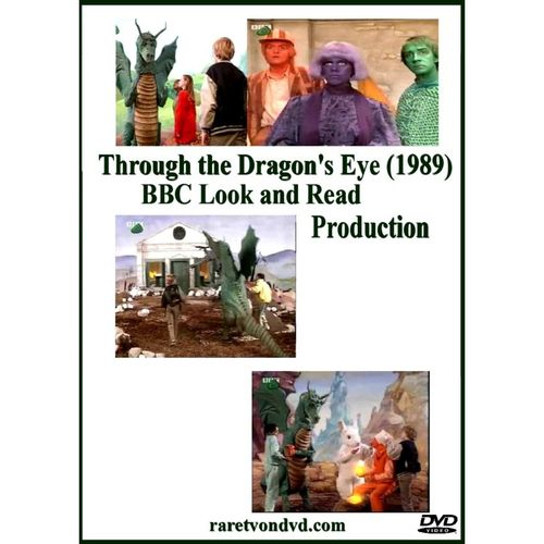 Through the Dragon's Eye. (1989) BBC Look and Read