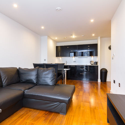 HAYES APARTMENTS FURNISHED TWO BEDROOM APARTMENT