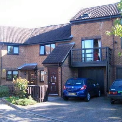 JEEVES CLOSE, MILTON KEYNES