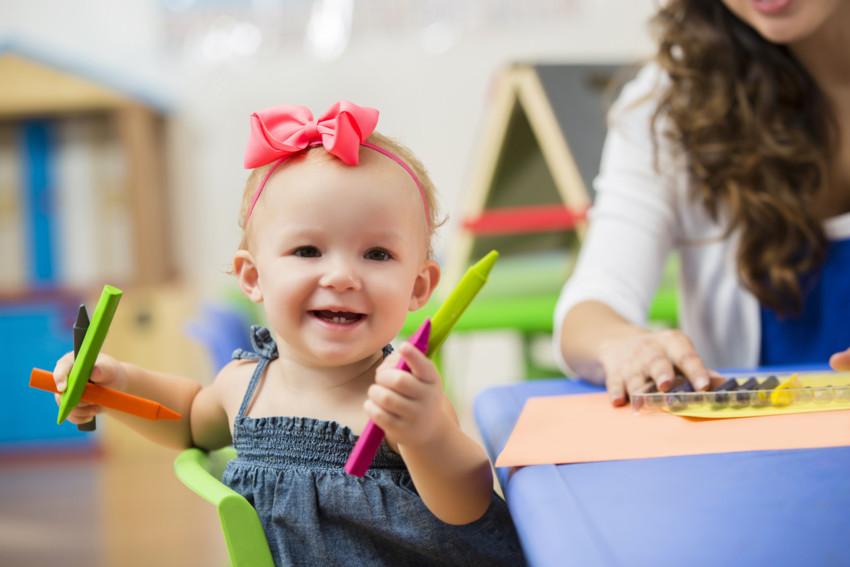 Day Nursery Rawdon, Childcare Rawdon, Holiday Care Rawdon