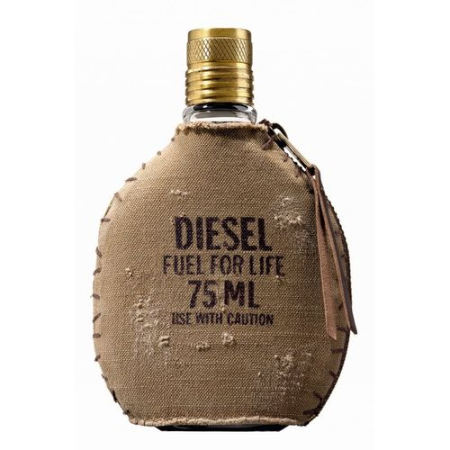 Fuel For Life By Diesel Men 75ml (Tester)
