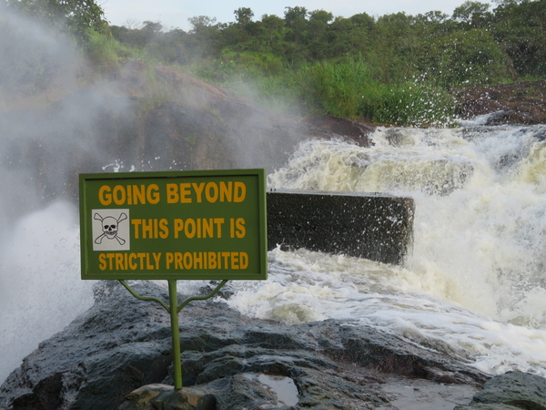 Murchison Falls Safari (Welcome to Uganda part 2)