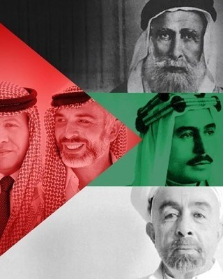 The hashemite kingdom of jordan and the royal family