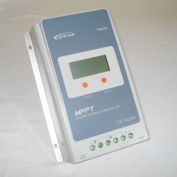 EP Solar 30A 12/24V MPPT A Tracer Controller