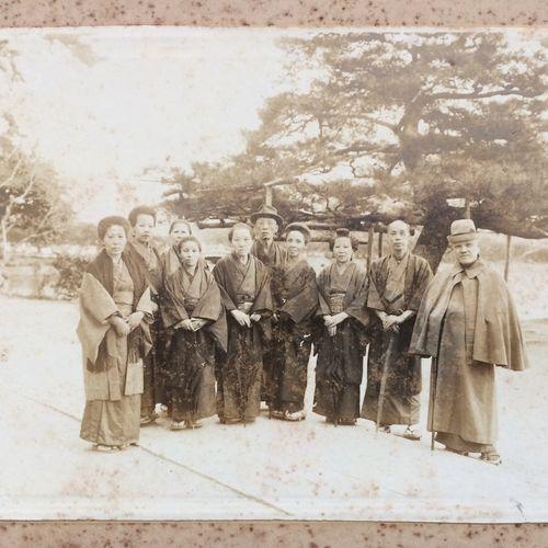 1930s original photo