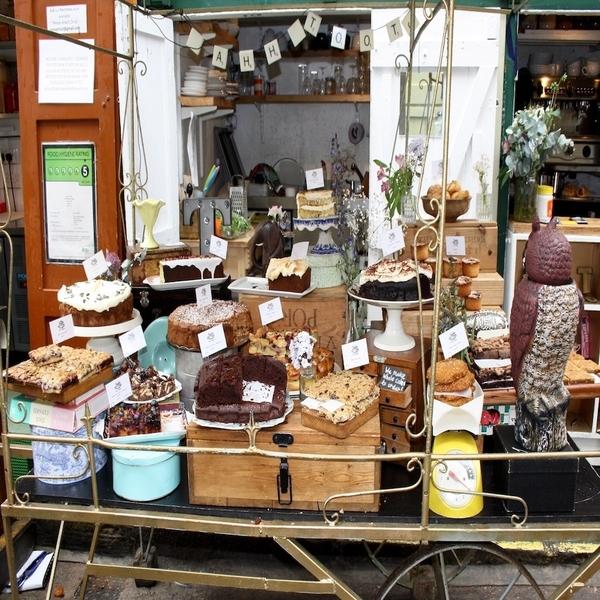 St Nicholas Market Foodie Heaven Eat Walk Talk Bristol