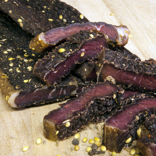 Biltong Traditional Flavour
