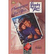 Shades of Love: Champagne For Two (1987) Rare!
