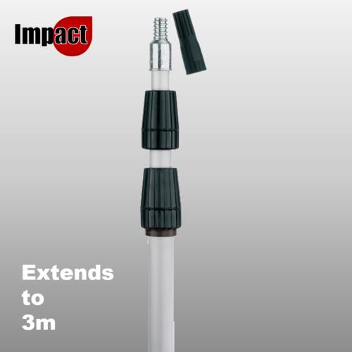Pro Gutter Compatible 3 Metre Extension Pole