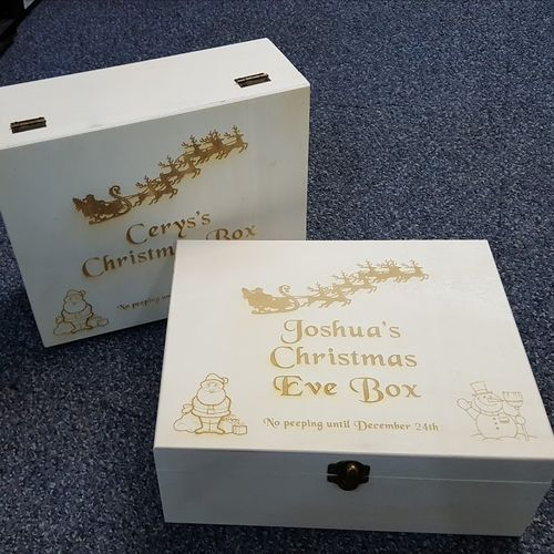 Christmas Eve Boxes (currently out of stock)