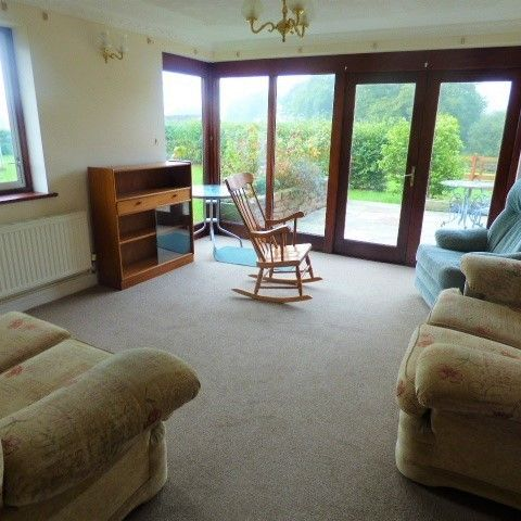 Annexe, Little Allaston Farm, Driffield Road, Lydney, Gloucestershire GL15 4EU