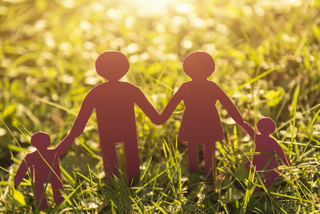What are the benefits of family mediation?