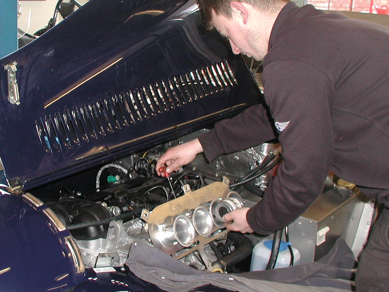 Experienced Vehicle Technician / Mechanic (Full Time)
