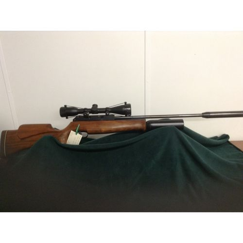 BSA Air Rifle 10 Shot