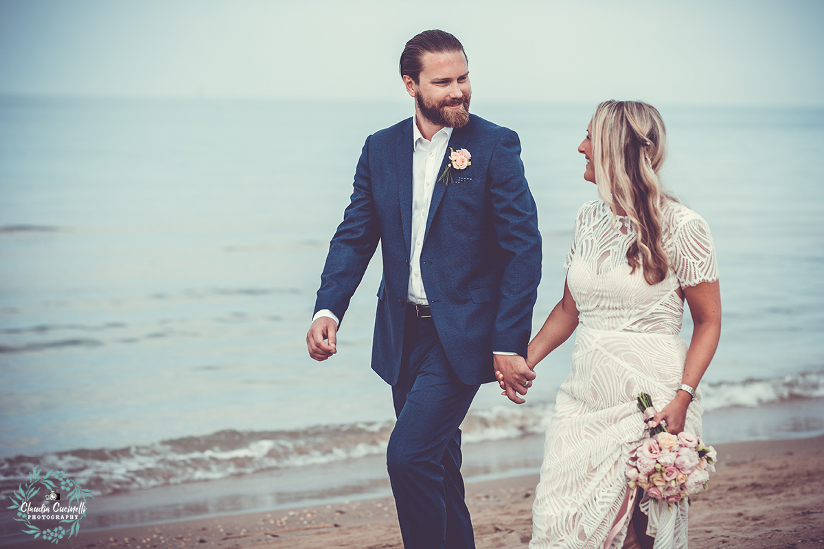 Luxury Beach Hotel Adriatic Coast | Wedding in Italy | Beach Wedding ...
