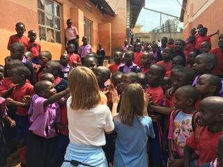 Goodbye Uganda - these muzungus will be back!