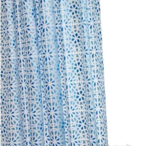 Alhambra Shower Curtain