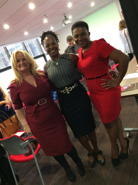 Empowerment & Strategy Conference Hosted by HSBC Bank