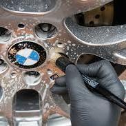 Valet Pro Wheel & Detailing Brush