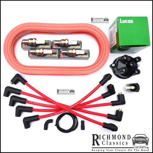 Classic Mini Injection Series Ignition Service Kit - 1990 onwards