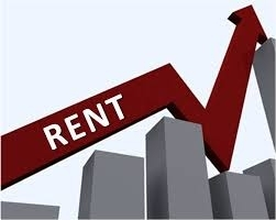 Resurgence in tenant enquiries pushes rents up 3% in just one month