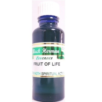 Fruit of Life Oil