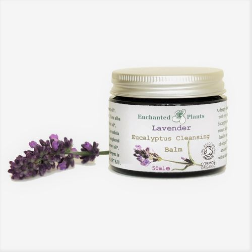 Lavender Eucalyptus Cleansing Balm