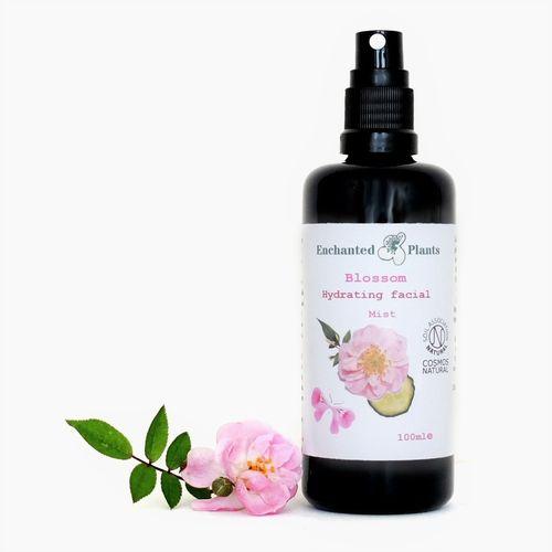 Blossom Hydrating Facial Mist