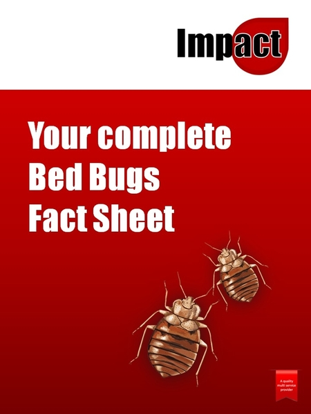FREE DOWNLOAD - Complete guide to Bed Bugs