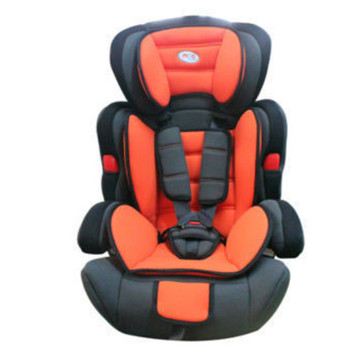 Taurus Orange Baby Car Booster Seat For Group 1/2/3 9-36kg