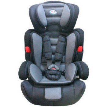 Taurus Grey Baby Car Booster Seat For Group 1/2/3 9-36kg