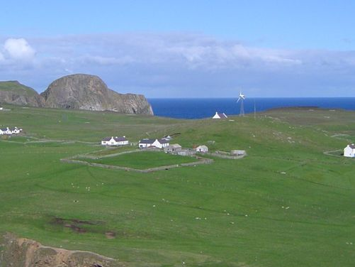 Fair Isle, Scotland - Sea, Sky, Solitude and Community (Fully Booked)