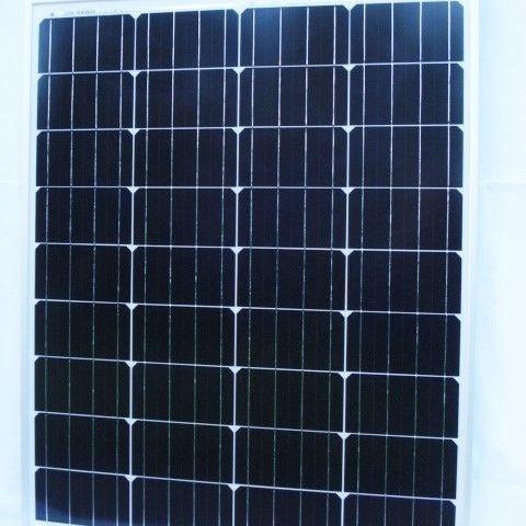 80W Solar Panel Kit