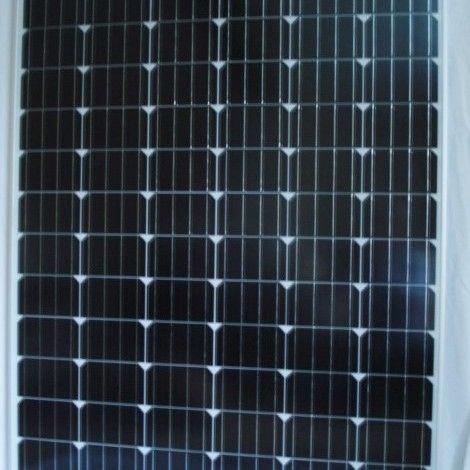 400W Solar Panel Kit