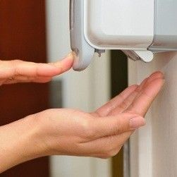 Hand hygiene failures that could make your office sick!