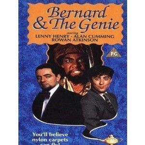 Bernard and the Genie(1991) Lenny Henry