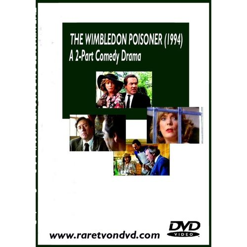 The Wimbledon Poisoner (1994) A 2-part BBC Mini-Series.