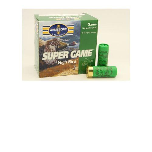 Gamebore Supergame High Bird 12G