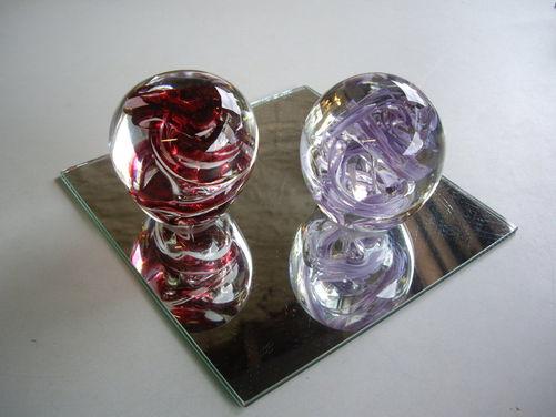 Our Glass of Cockington