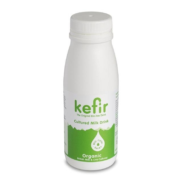 The Benefits of Kefir
