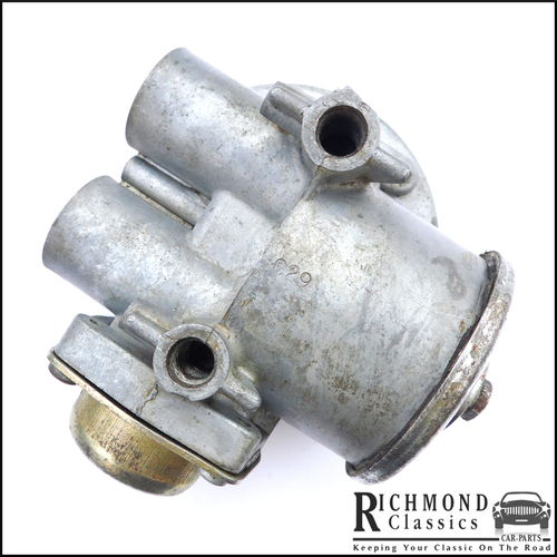SU Fuel Pump Head / Body - BZX1005