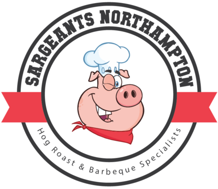 Sargeants Hog Roast | Hog Roast Northampton | Wedding catering Northampton