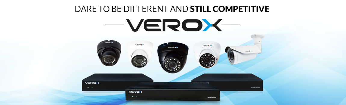 Verox | CCTV Installer | CCTV Distributor | HD CCTV Kit