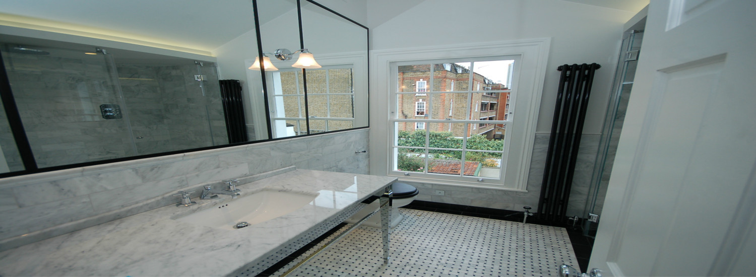 Loft Conversion North London