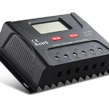 50A Solar Charge Controllers