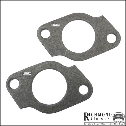 """SU Carburetter AUD2219X Carb Gaskets Inlet / Manifold 1.5"""" HS4"""