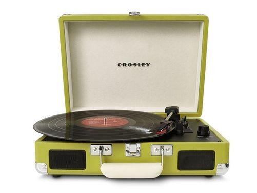 Crosley Radio Cruiser