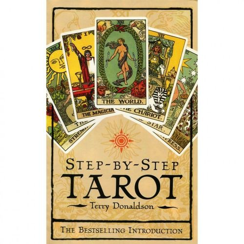 Books & Tarot Cards